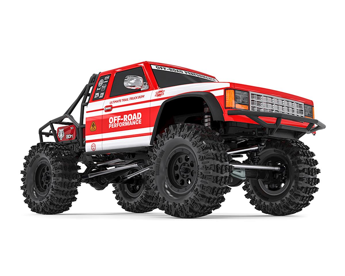 Image 2 for Gmade BOM GS02 1/10 4WD Ultimate Trail Truck Kit
