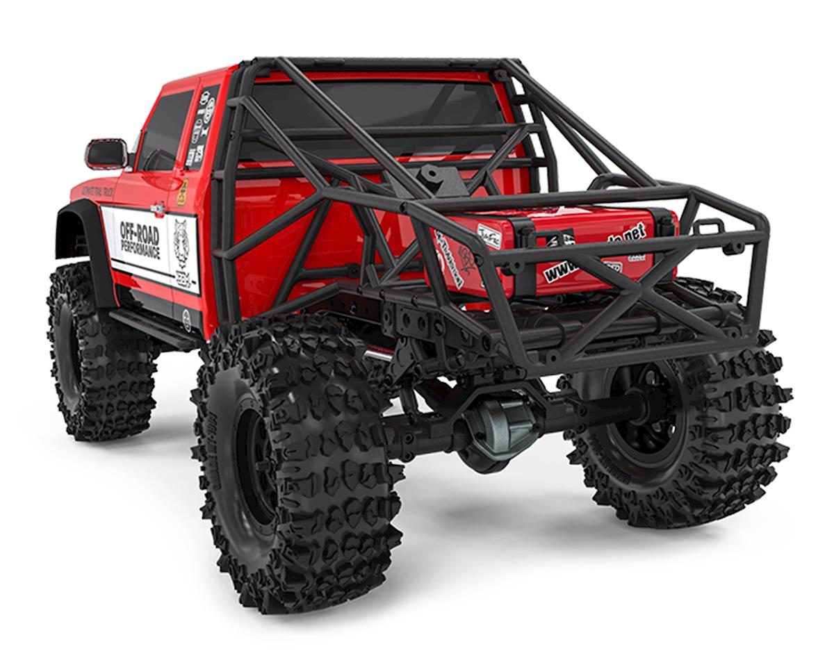 Image 3 for Gmade BOM GS02 1/10 4WD Ultimate Trail Truck Kit