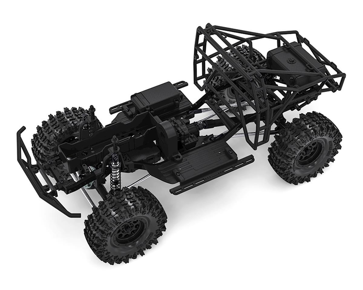 Image 4 for Gmade BOM GS02 1/10 4WD Ultimate Trail Truck Kit