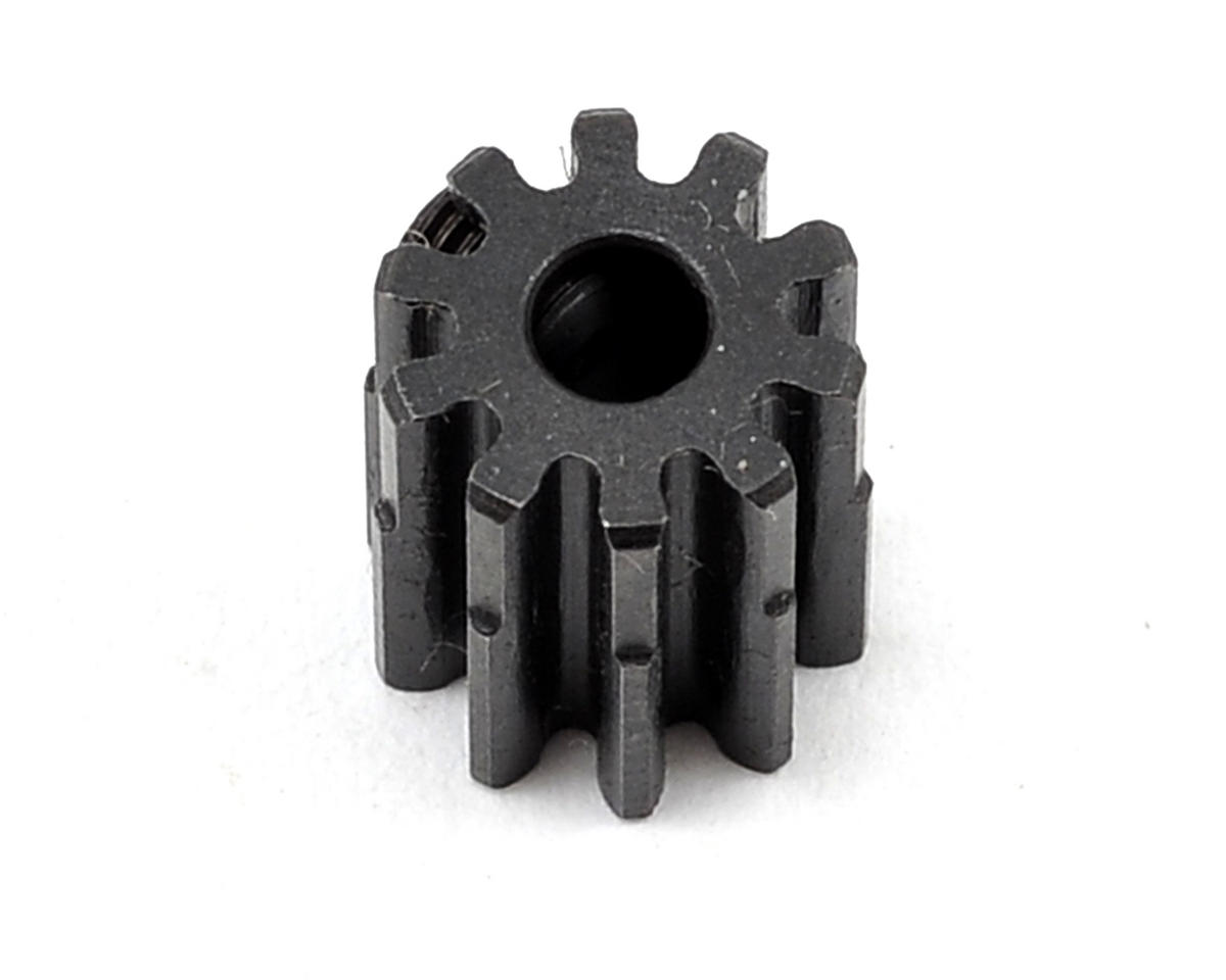 Gmade 32P Hardened Steel Pinion Gear w/3mm Bore (10T)