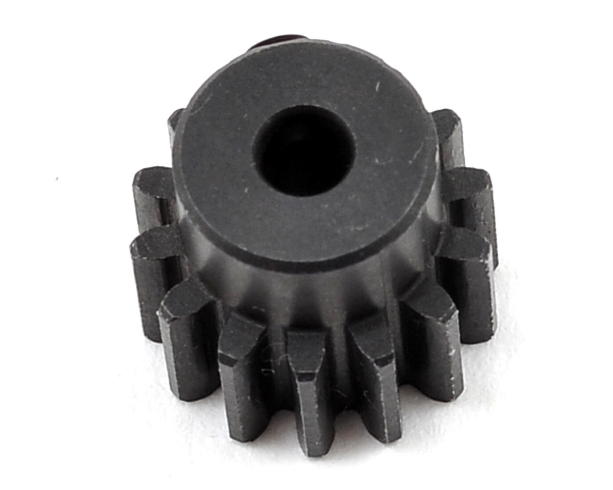32P Hardened Steel Pinion Gear w/3mm Bore (14T) by Gmade