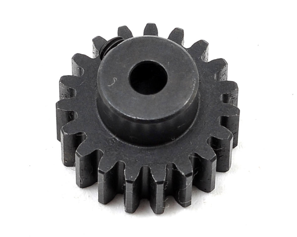Gmade 32P Hardened Steel Pinion Gear w/3mm Bore (19T)