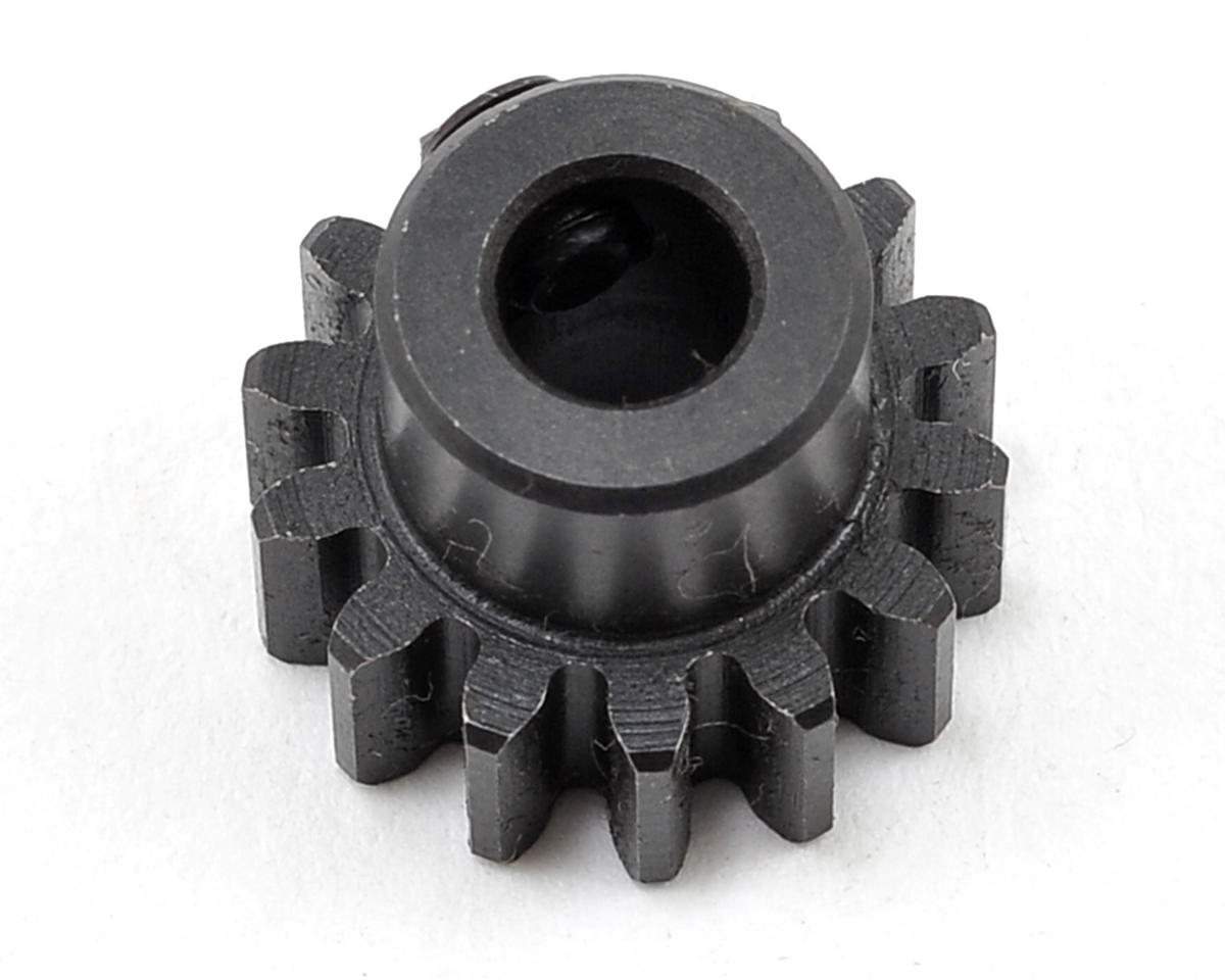 Gmade Mod1 Hardened Steel Pinion Gear w/5mm Bore (14T)