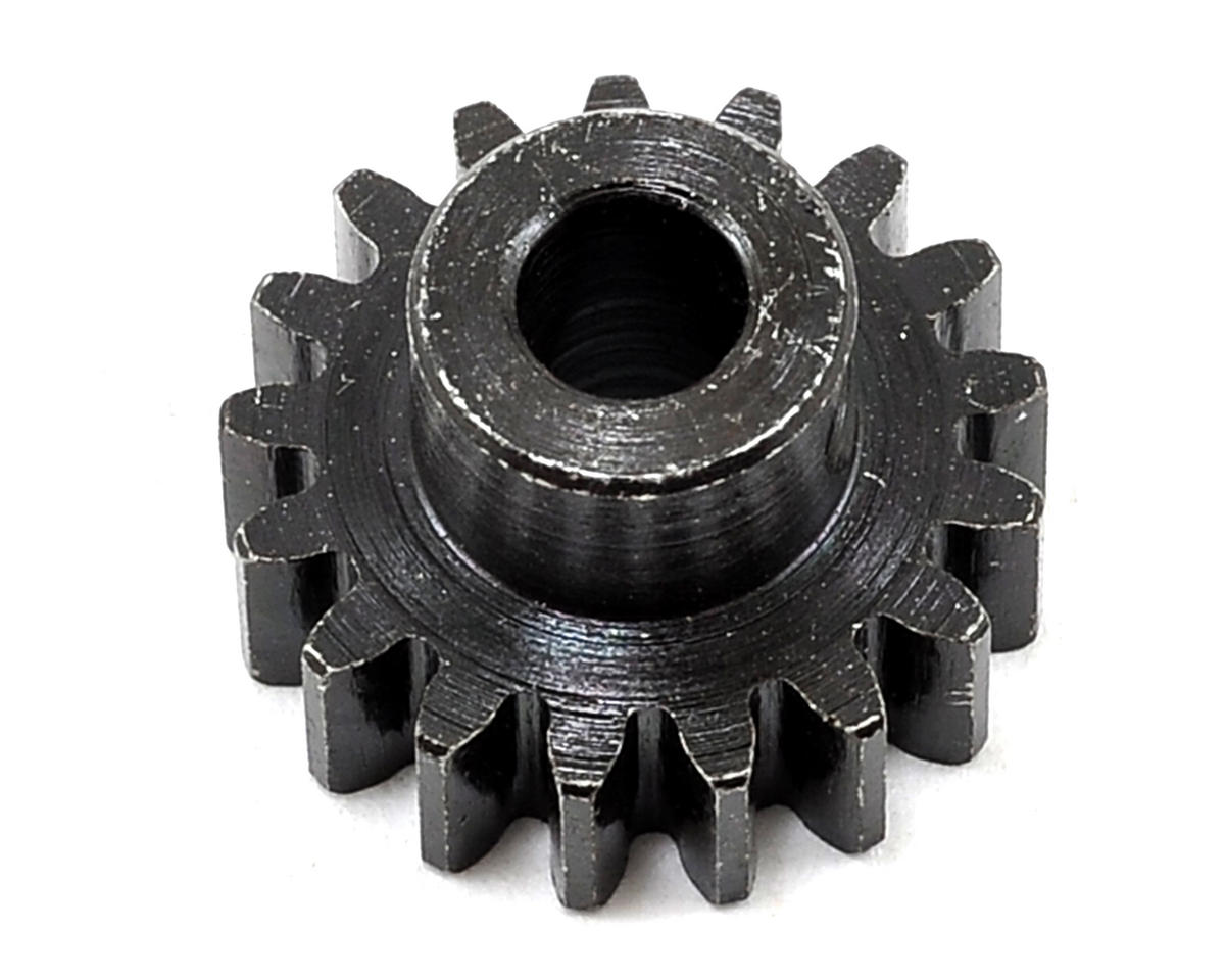 Gmade Mod1 Hardened Steel Pinion Gear w/5mm Bore (17T)