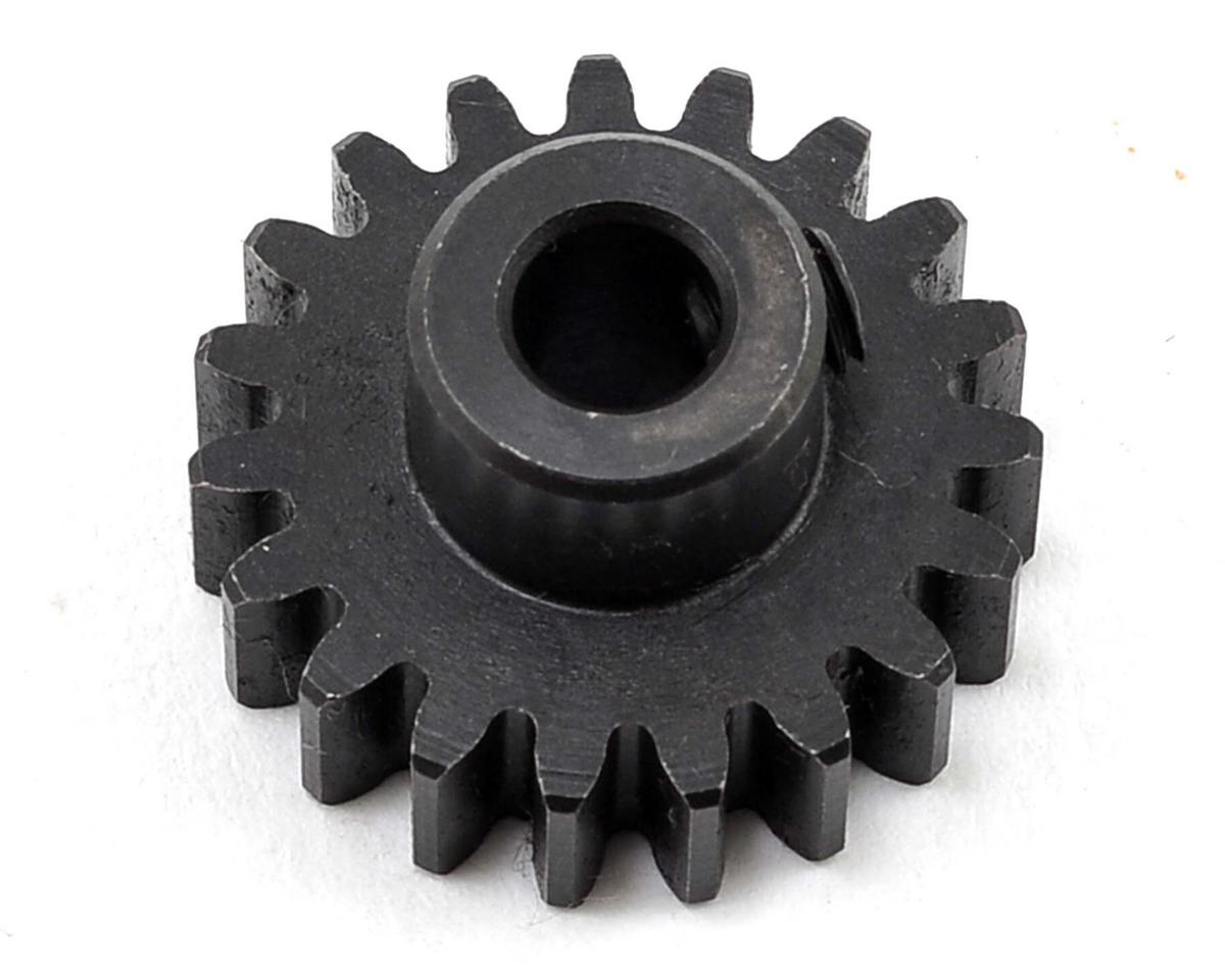 Mod1 Hardened Steel Pinion Gear w/5mm Bore (19T) by Gmade