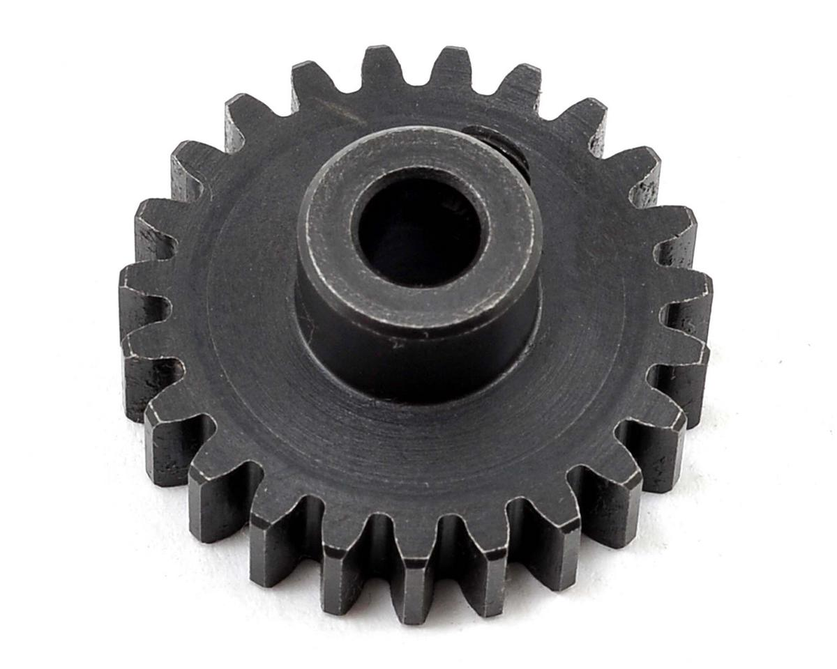 Mod1 Hardened Steel Pinion Gear w/5mm Bore (23T) by Gmade