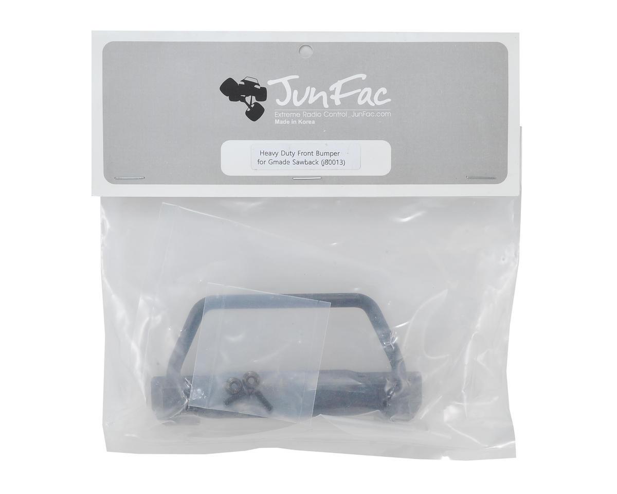 Gmade JunFac Komodo/Sawback Heavy Duty Front Bumper