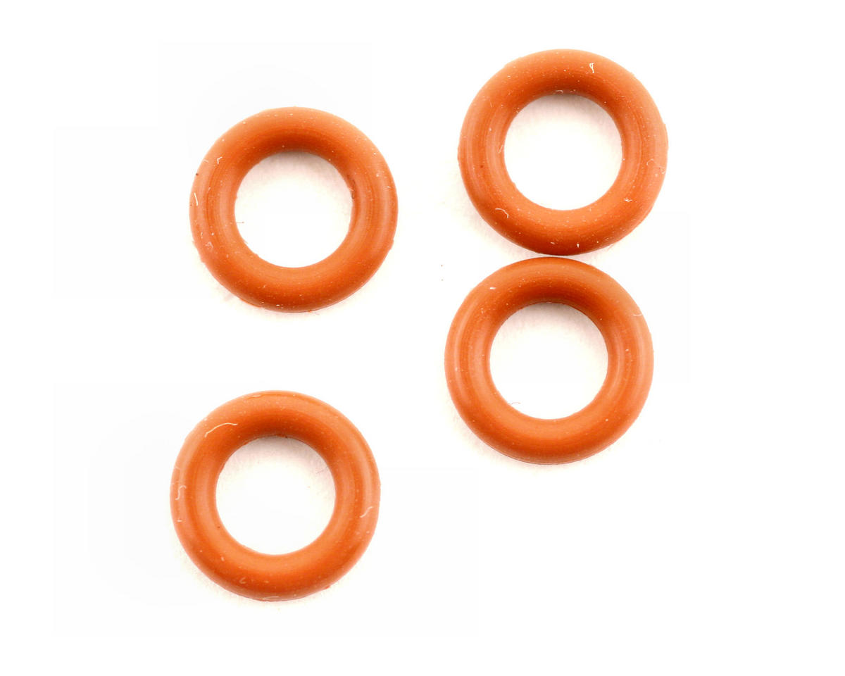 "GMK Supply ""8-Flex Washers"""