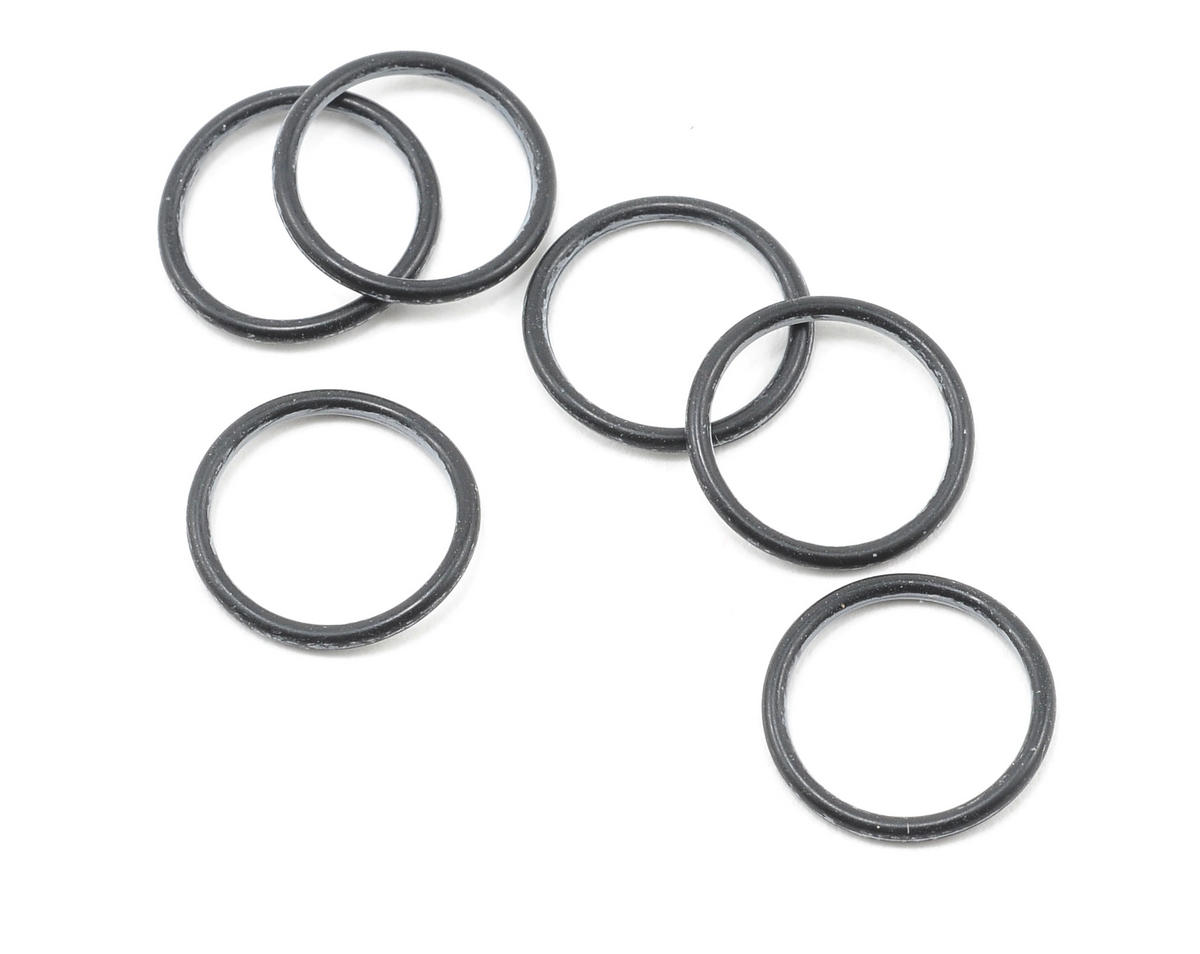 GMK Supply Carb Venturi O-Rings