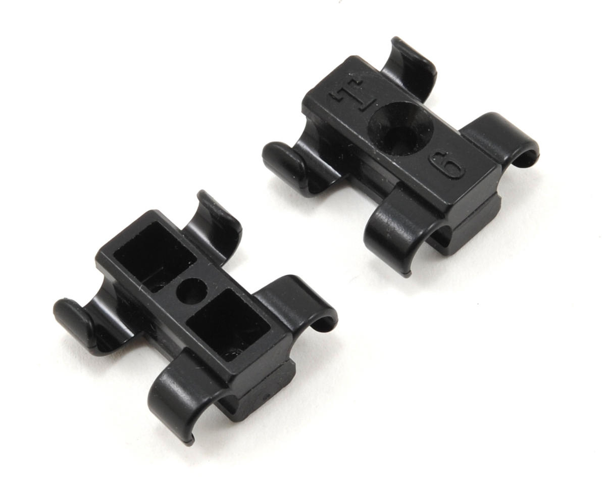 """Grabber"" Fuel Line Clips (2) by GMK Supply"