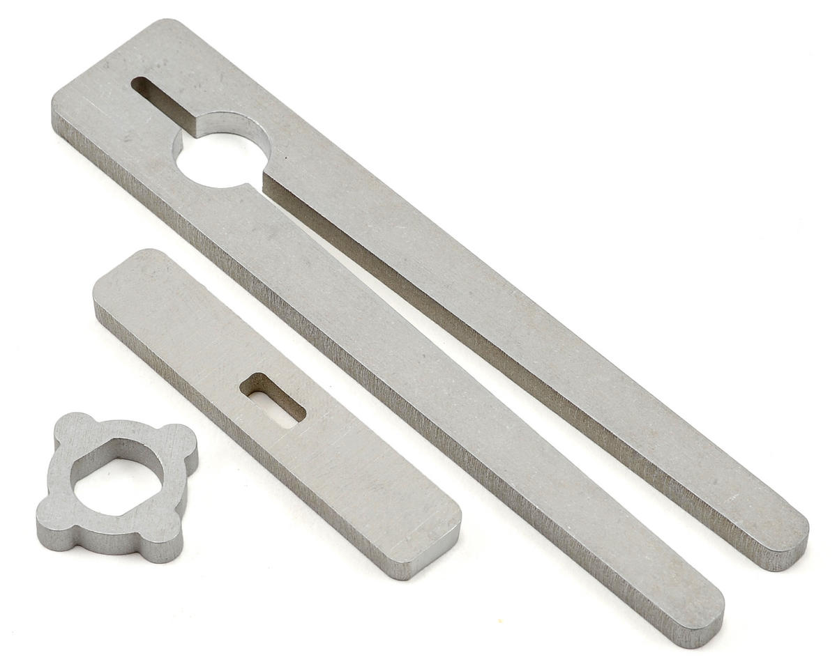 "GMK Supply ""Velvet Gripper"" Kyosho Shock Wrench Kit"