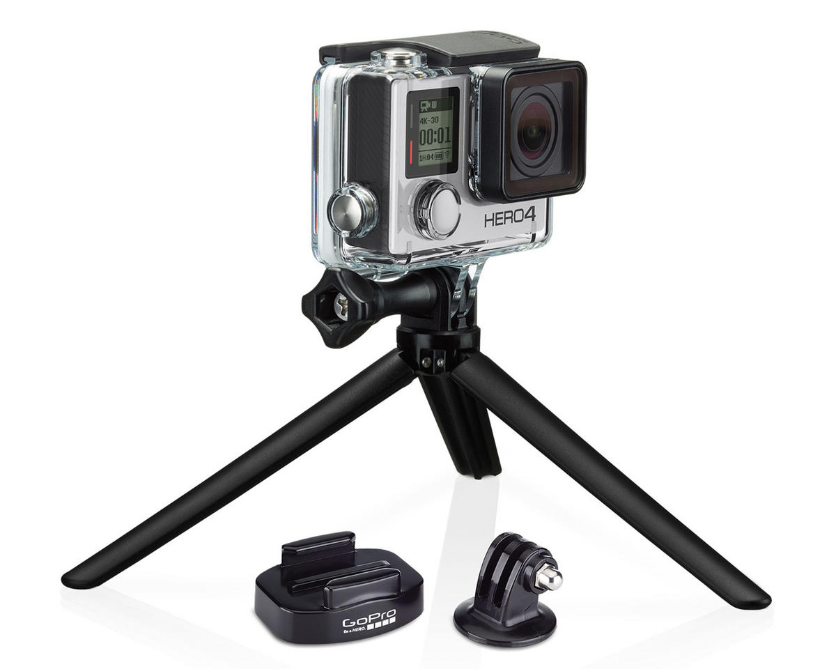 Tripod Mount by GoPro