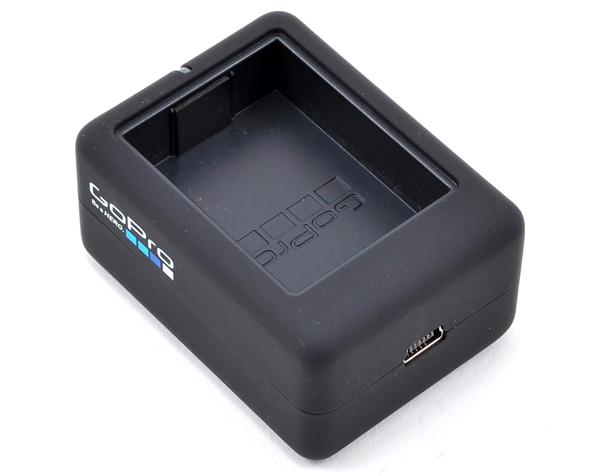 Dual Battery Charger by GoPro
