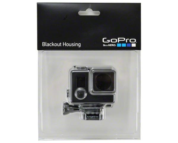 GoPro Blackout Housing