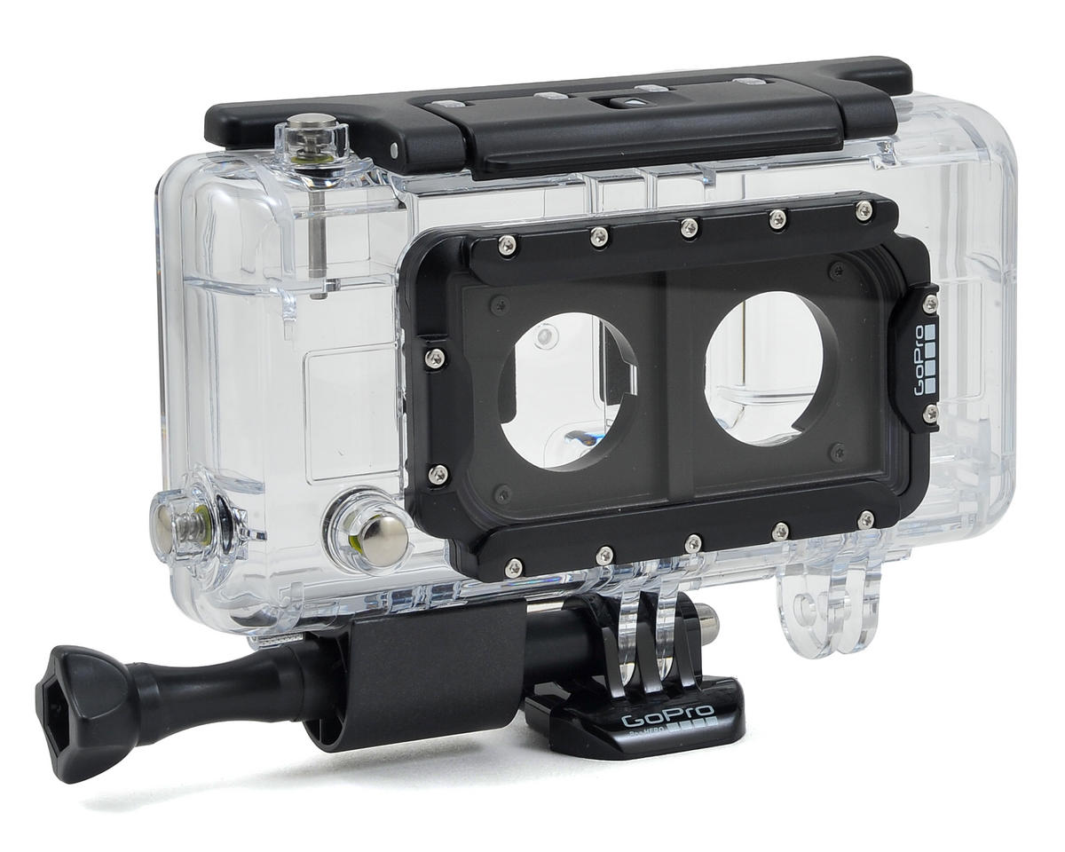 GoPro Dual HERO System | relatedproducts