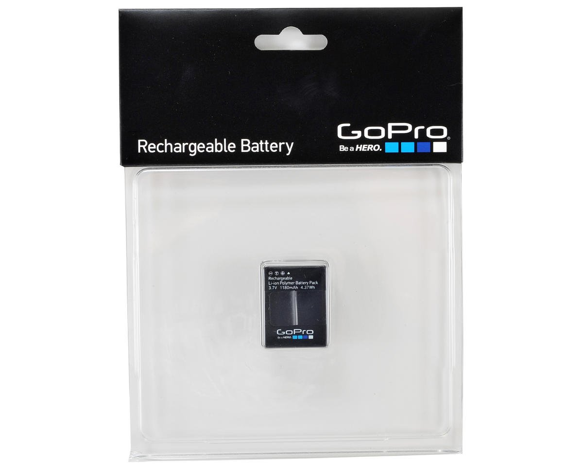 GoPro HERO3 Rechargeable Battery 2.0