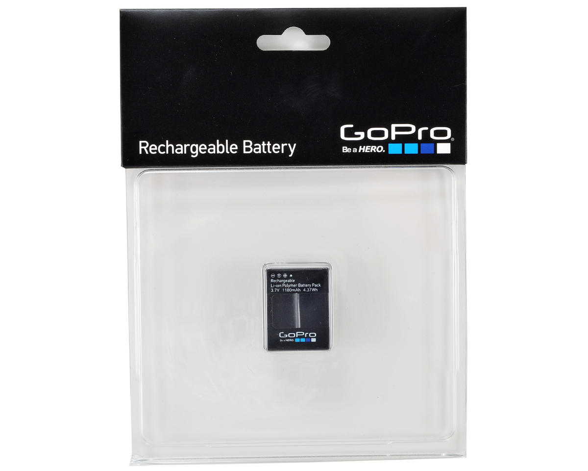 GoPro HERO3 Rechargeable Battery 2.0