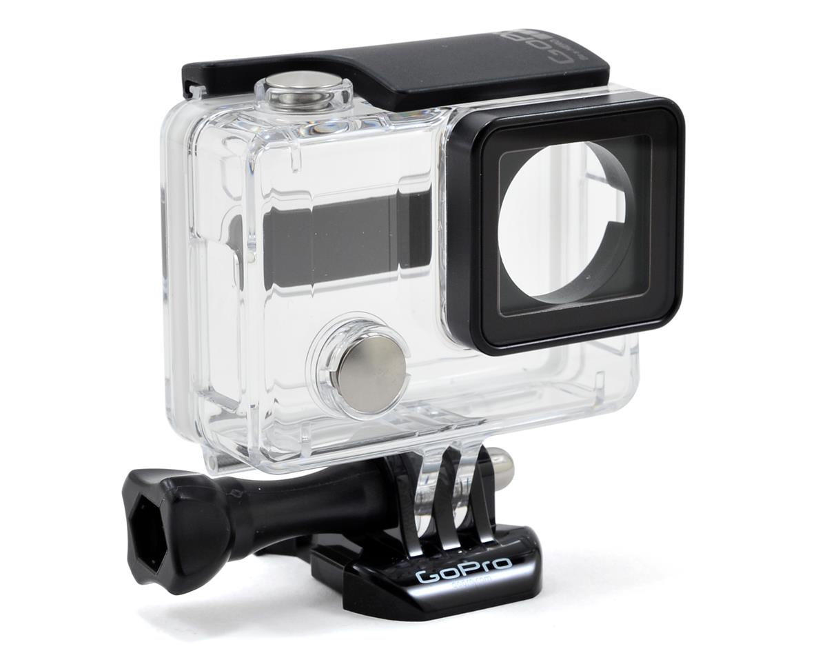 HERO3/HERO3+ Skeleton Housing