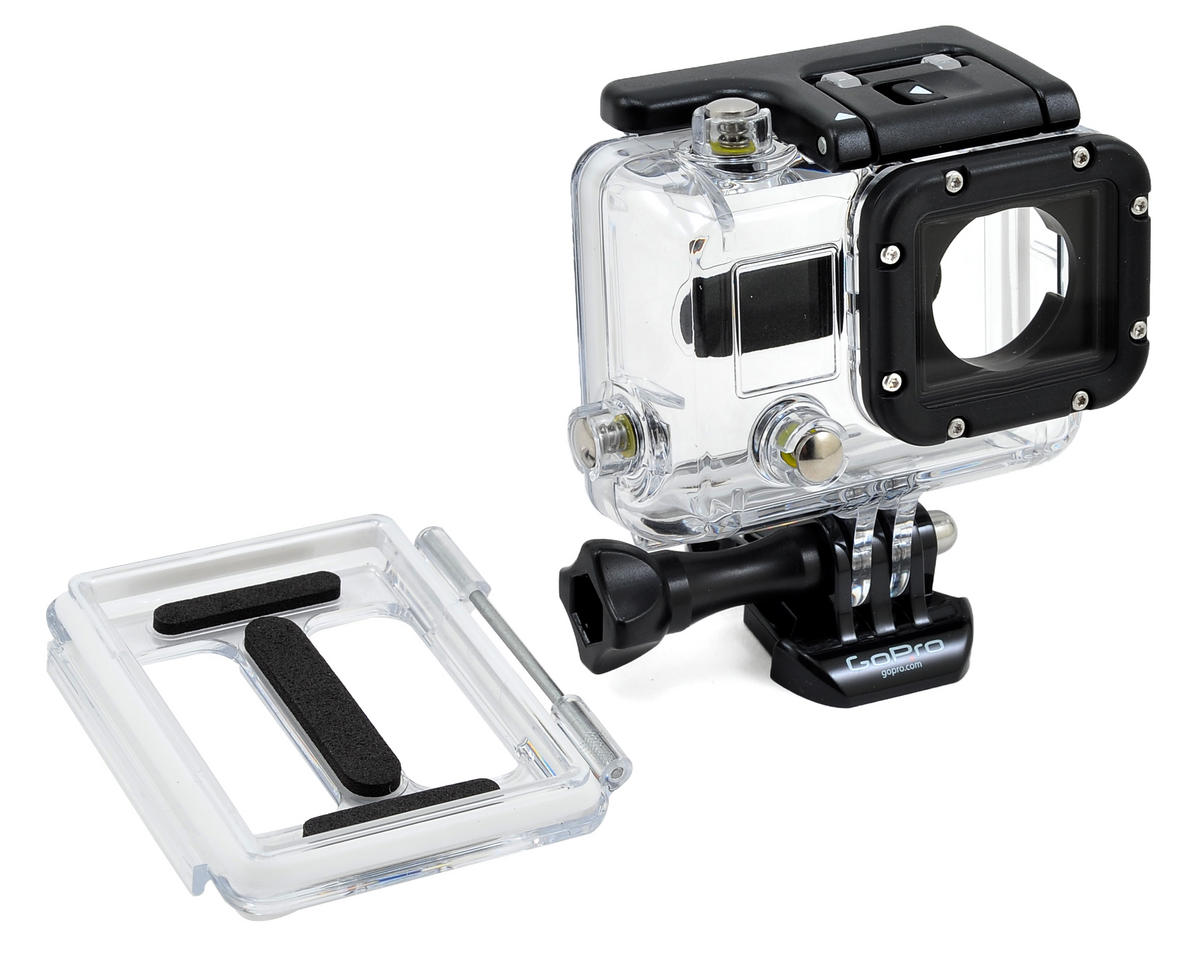 "GoPro HERO3 ""Limited Edition"" LCD Touch BacPac"