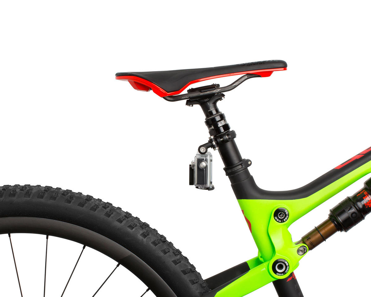 Pro Handlebar / Seatpost / Pole Mount by GoPro