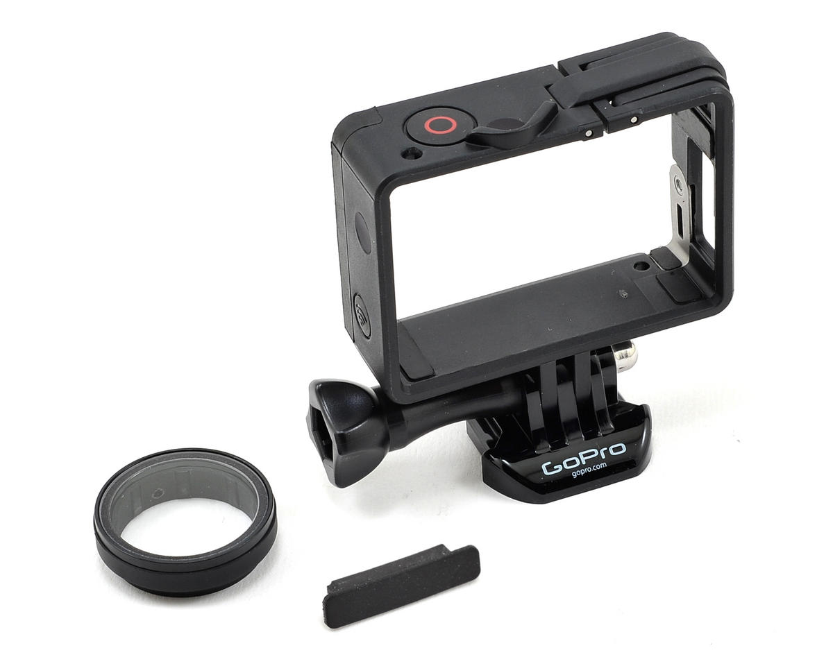 The Frame Mount (HERO3/HERO3+) by GoPro