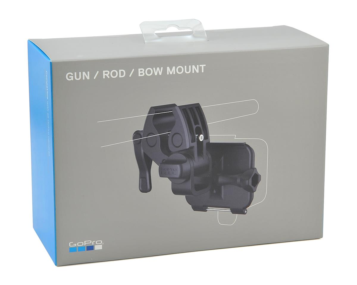 GoPro Sportsman Gun, Rod & Bow Mount