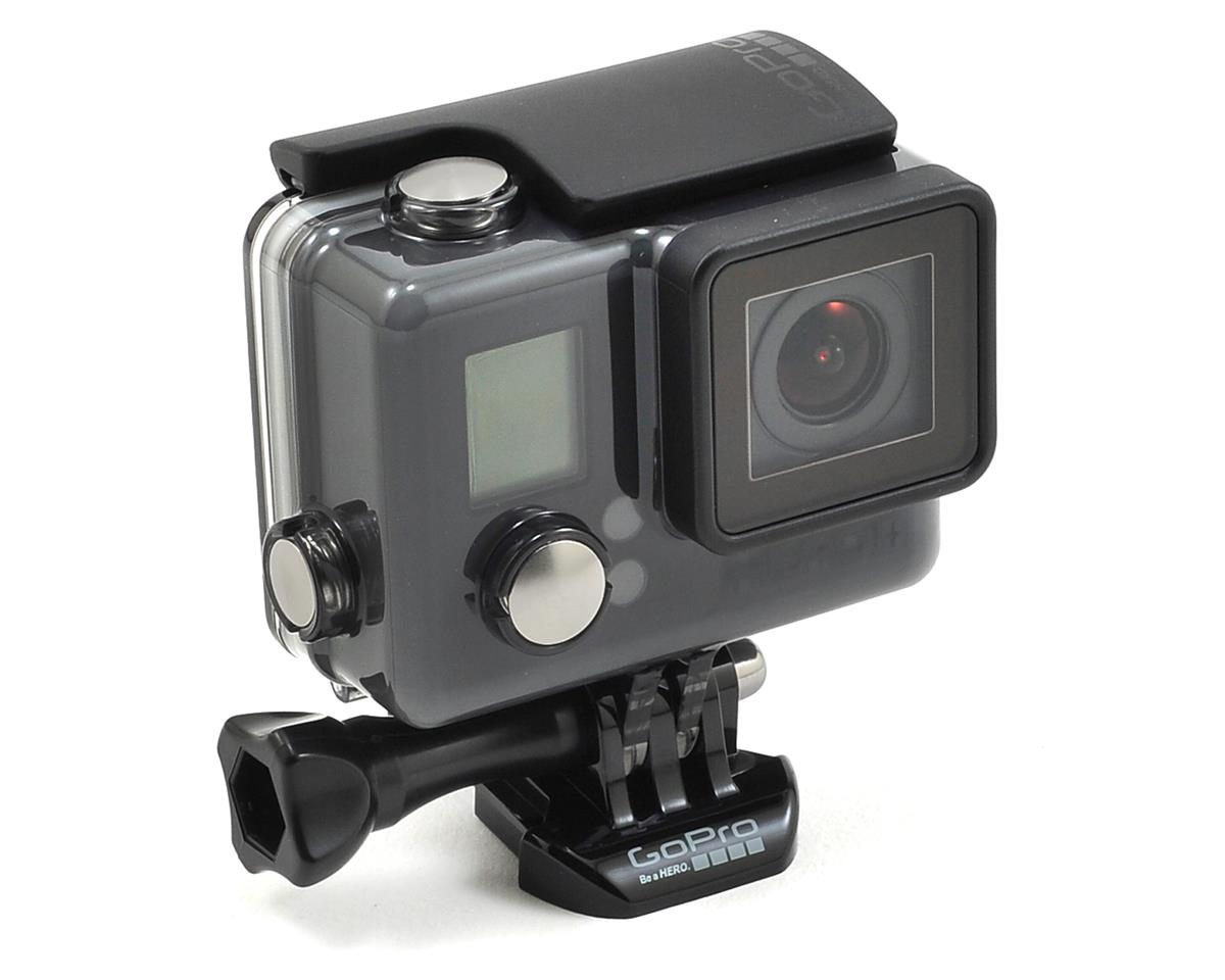 GoPro HD HERO+ LCD Camera