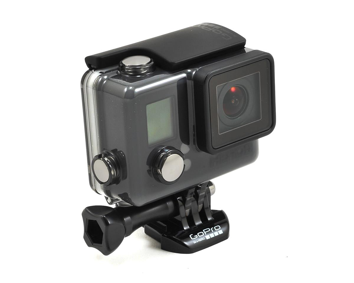 GoPro HERO+ Camera w/WiFi