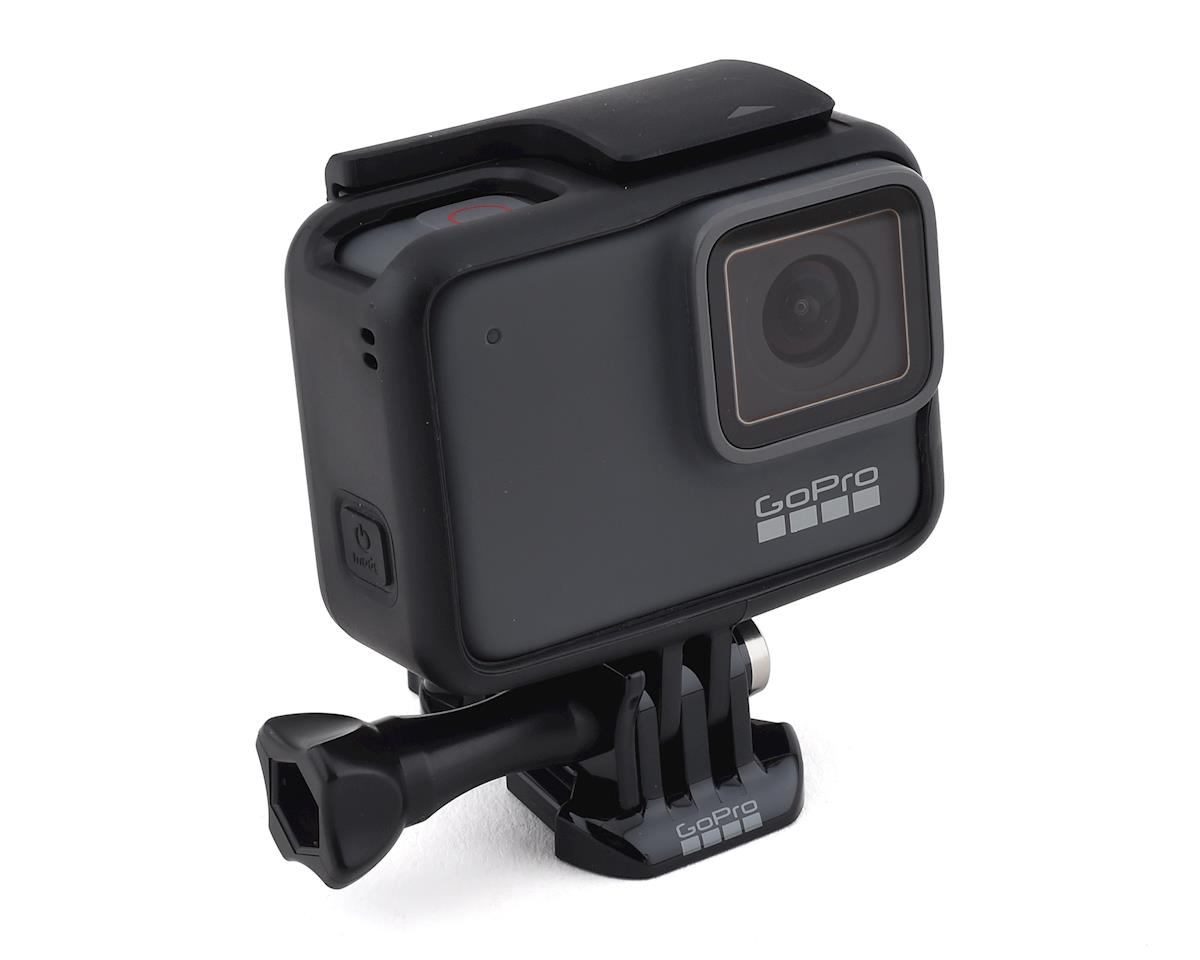 GoPro HERO7 Silver Edition 4K Camera