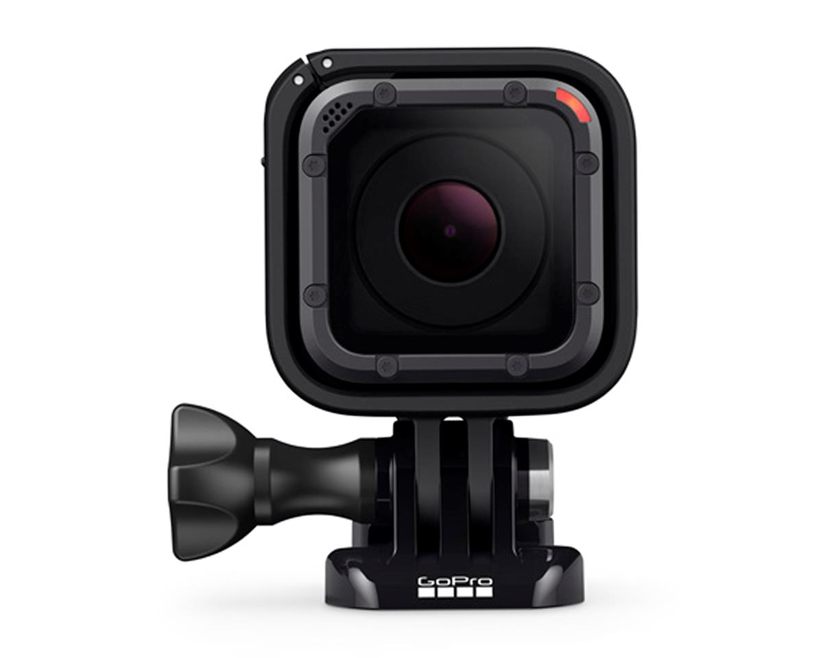 GoPro HERO5 Session 4K Camera