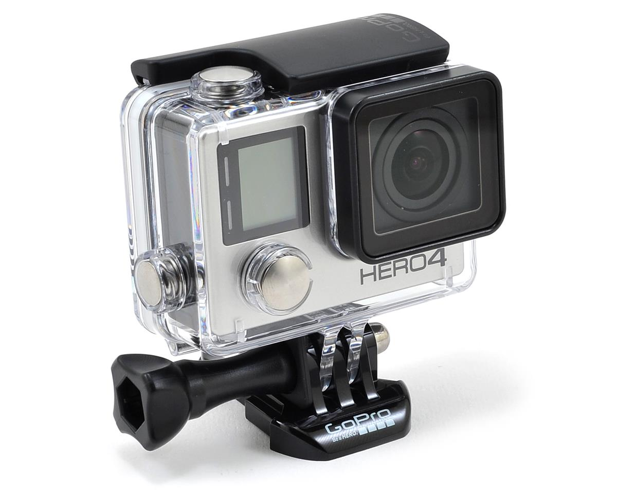 GoPro HD HERO4 Black Edition Camera