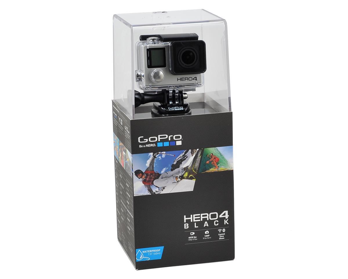 Image 4 for GoPro HD HERO4 Black Edition Camera