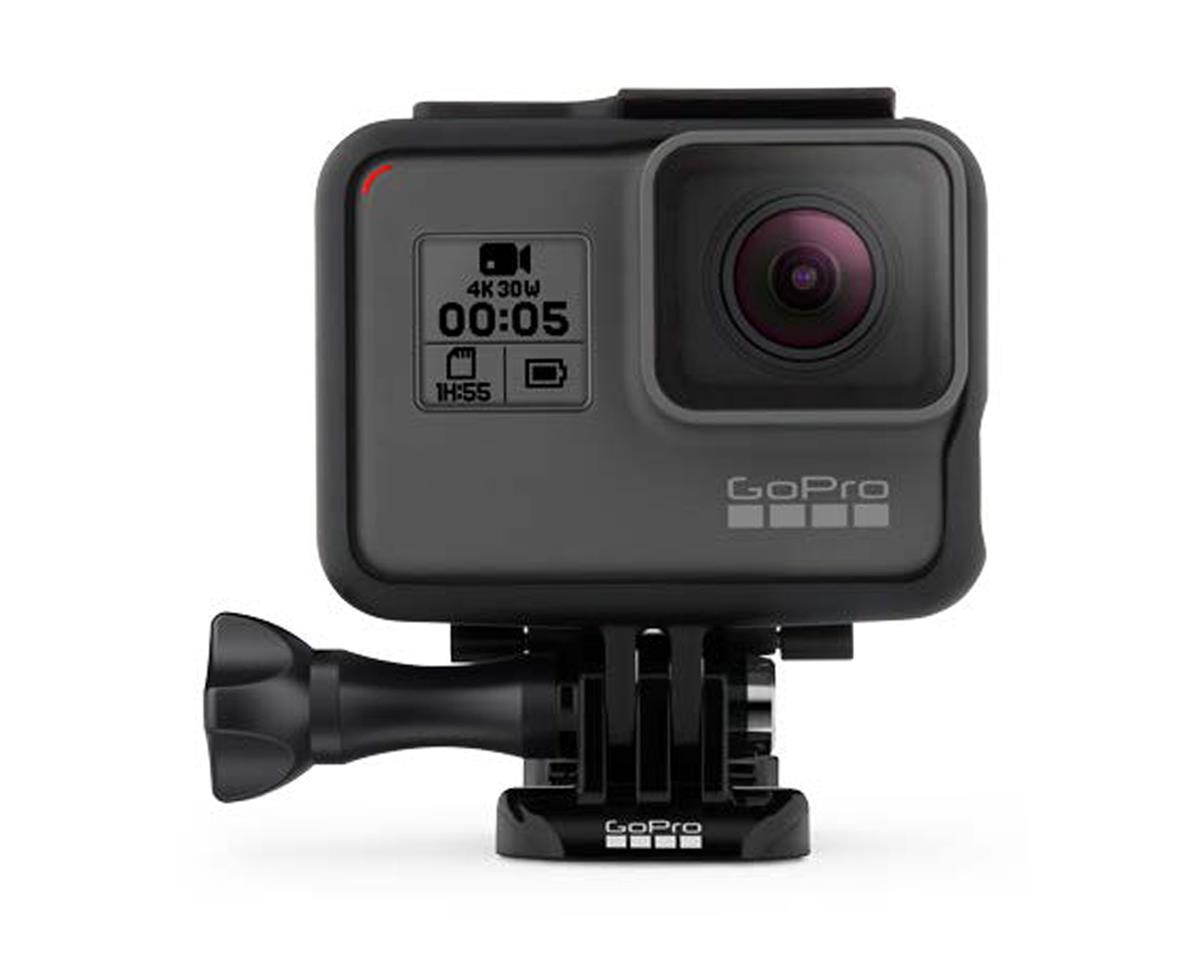 GoPro HERO5 Black Edition 4K Camera