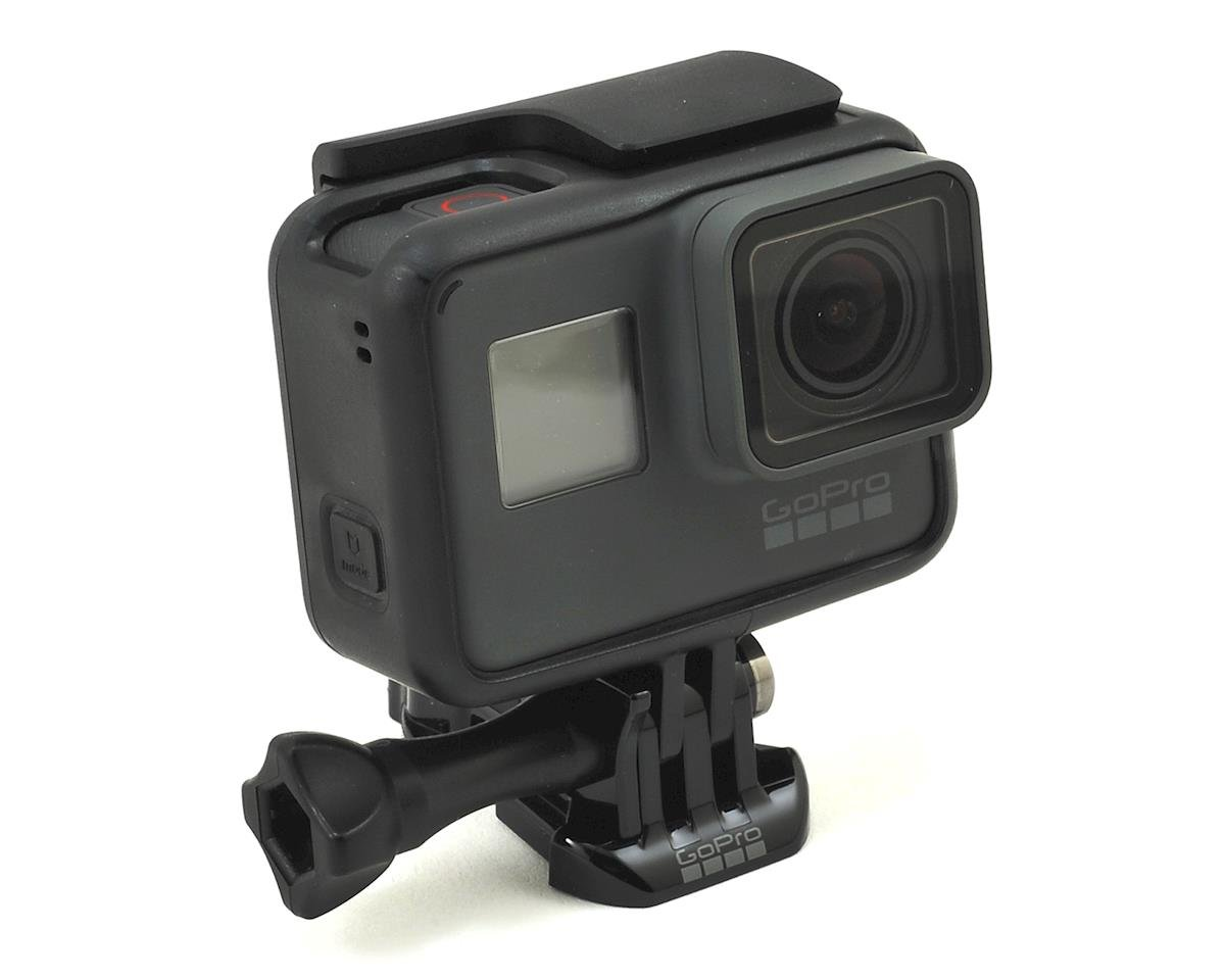HERO5 Black Edition 4K Camera by GoPro
