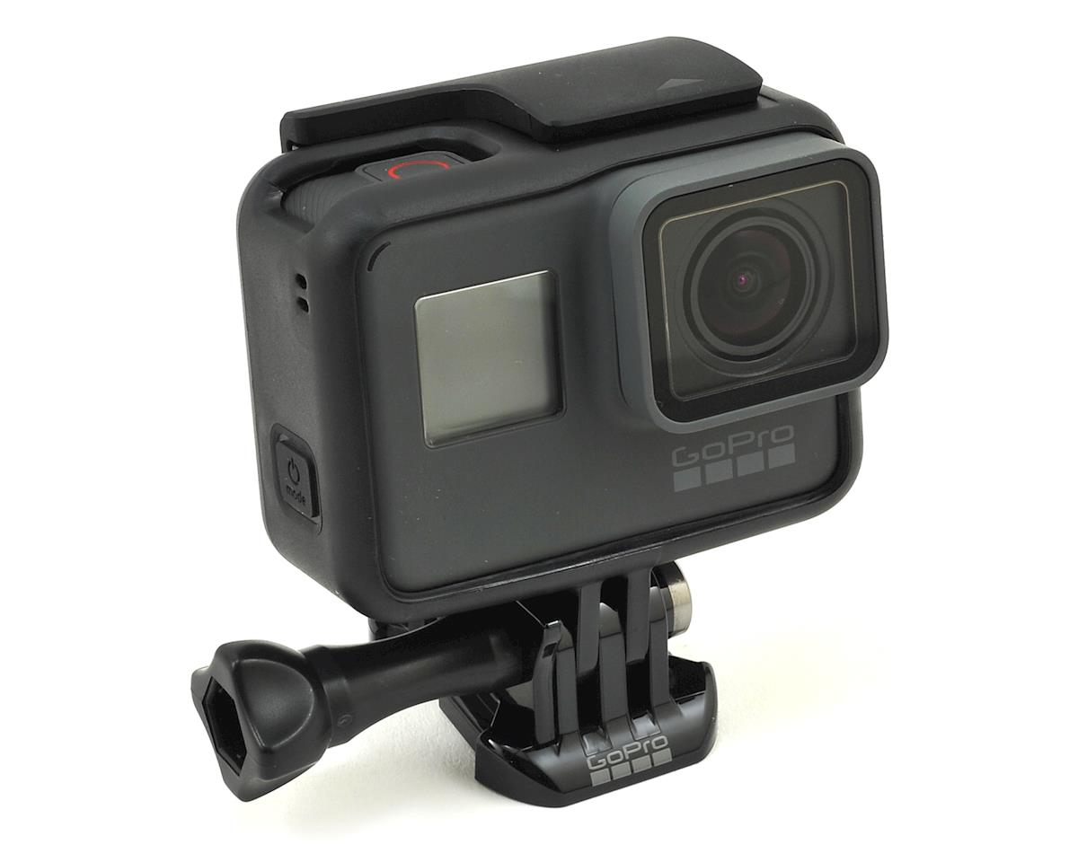 GoPro HERO6 Black Edition 4K Camera