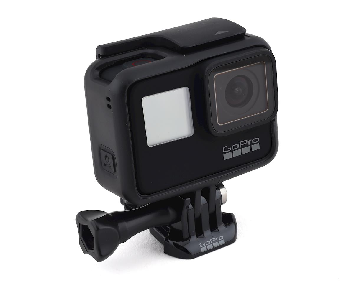 GoPro HERO7 Black Edition 4K Camera