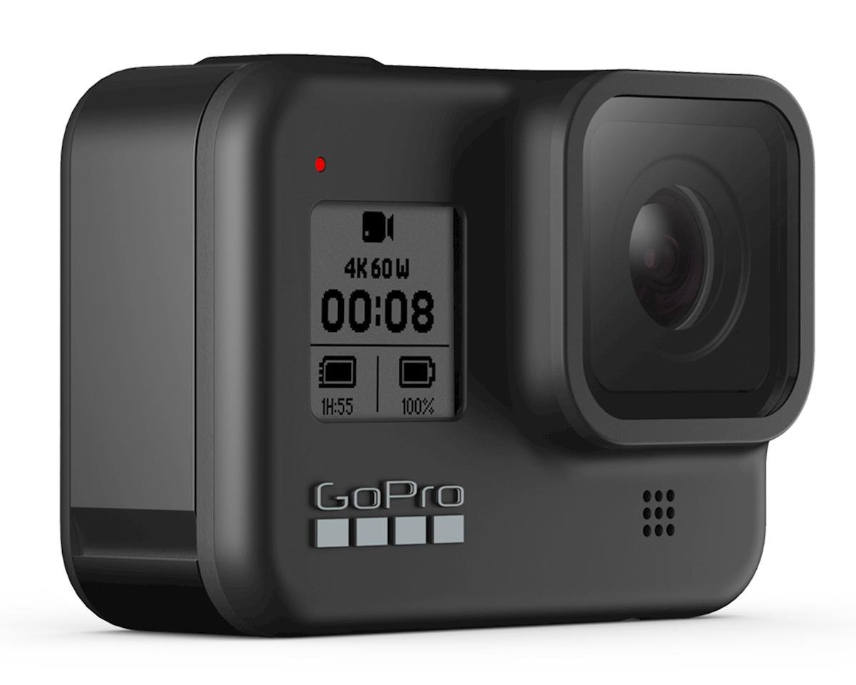 GoPro HERO8 Black Edition 4K Camera