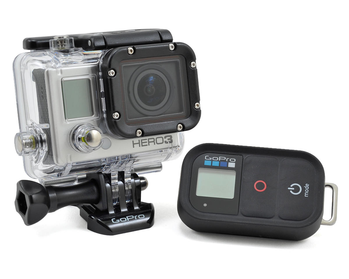GoPro HD HERO3 Black Surf Edition