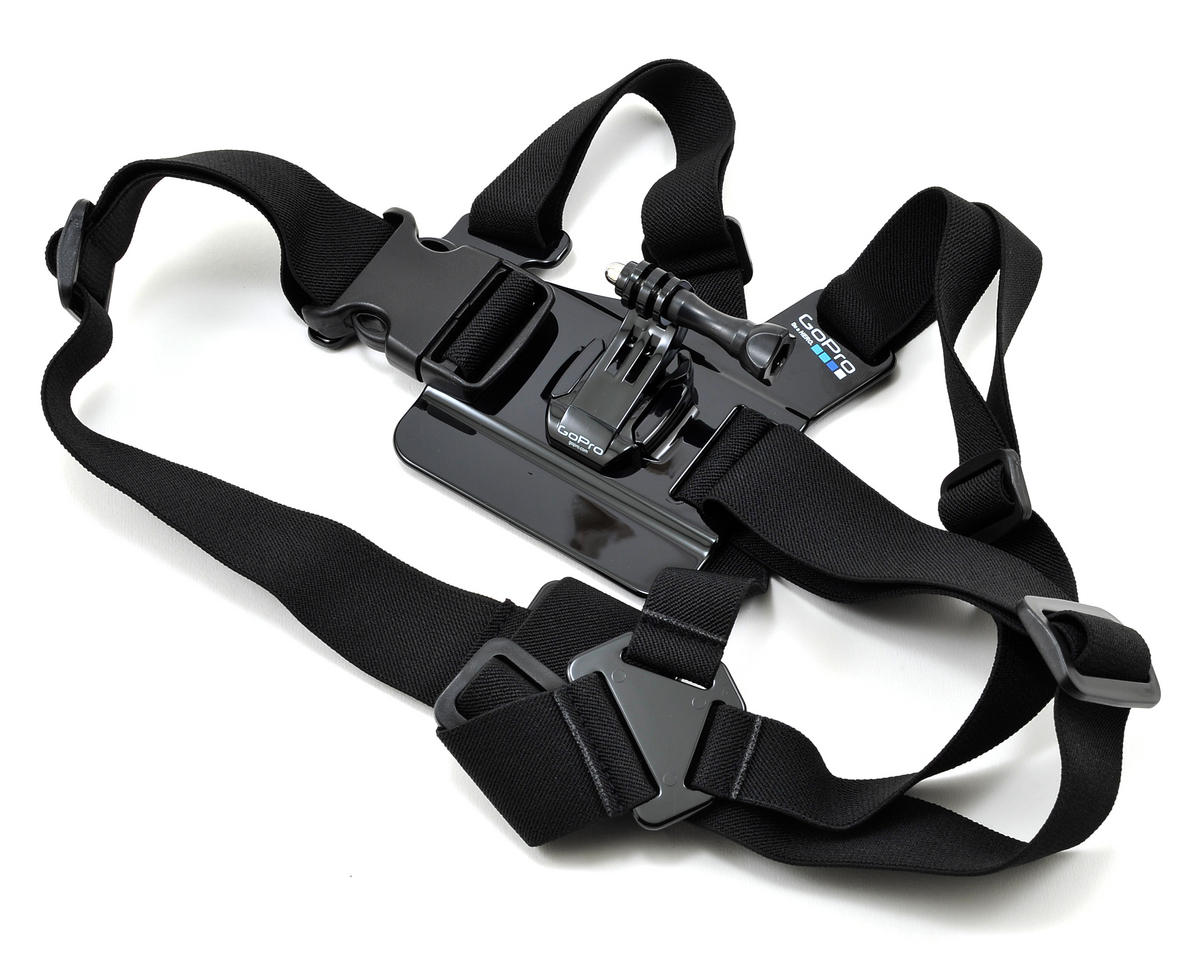 """""""Chesty"""" Chest Mount Harness by GoPro"""