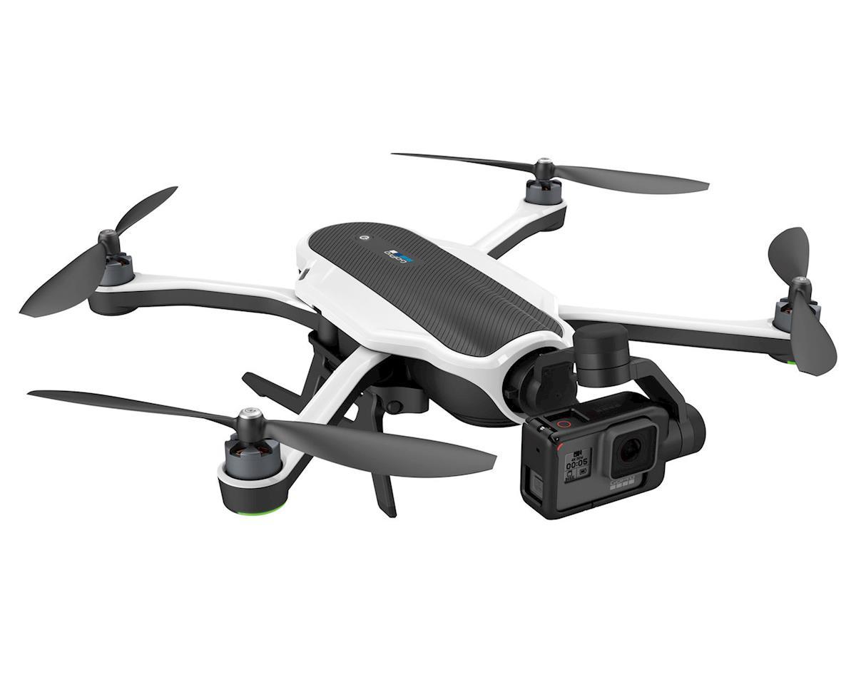 Karma RTF Quadcopter Drone