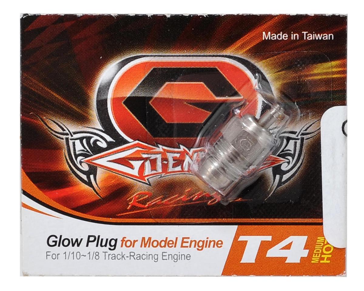 Go Engine T4 Turbo Glow Plug (Medium/Hot)