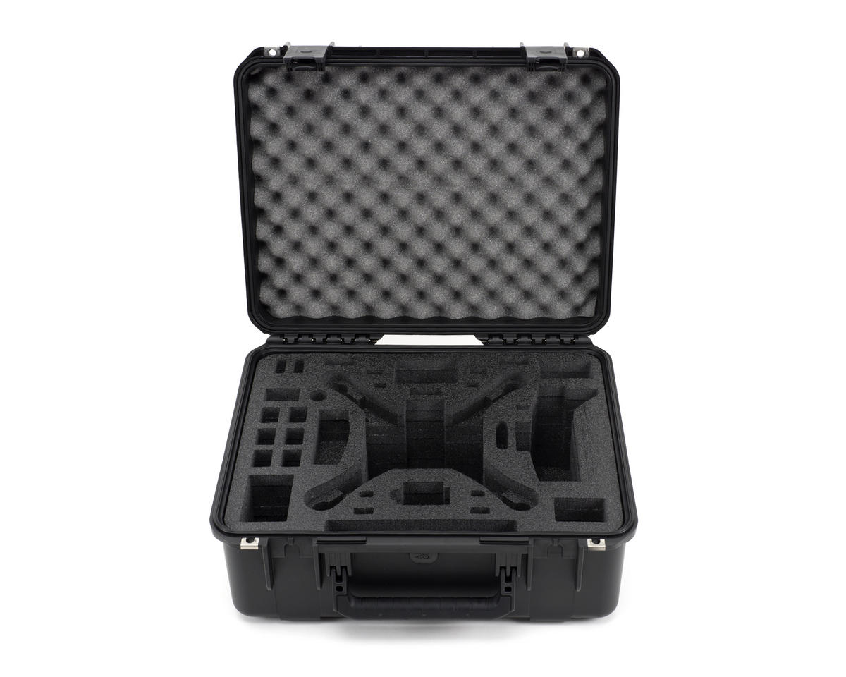 Go Professional DJI Phantom Hard Case