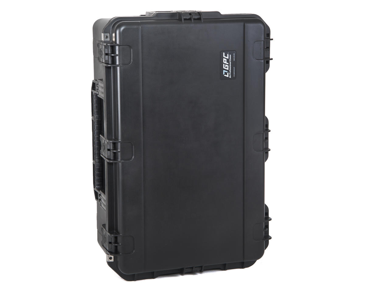 "Go Professional DJI Inspire 1 ""Travel Mode"" Hard Case"