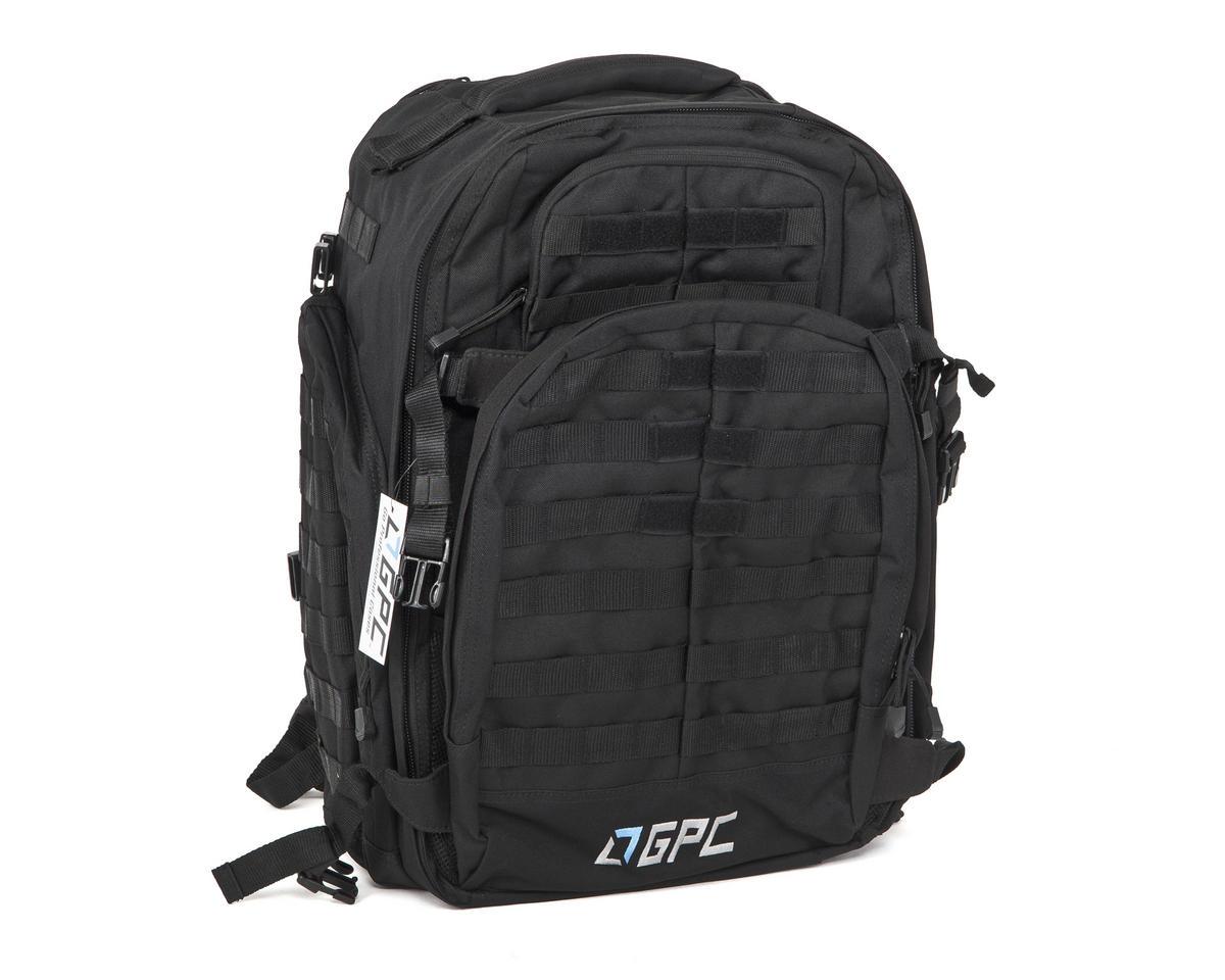Go Professional DJI Phantom 3 Standard Backpack (Black)