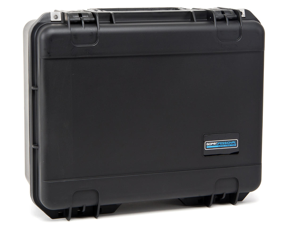 Go Professional DJI Phantom 2 Vision Hard Case