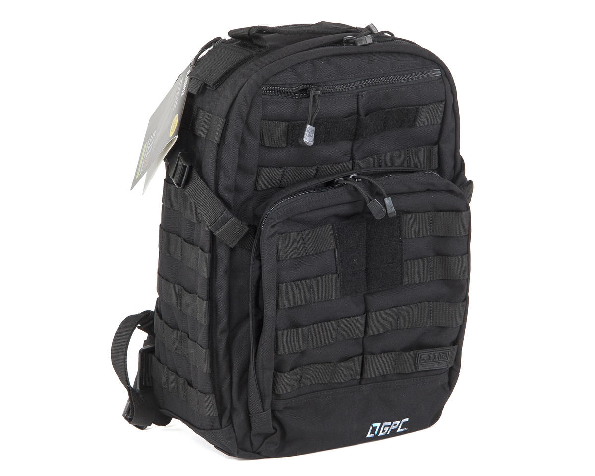 Go Professional FPV Radio Backpack (Black)