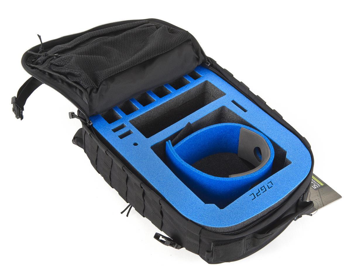 Go Professional FPV Radio Backpack (Black)