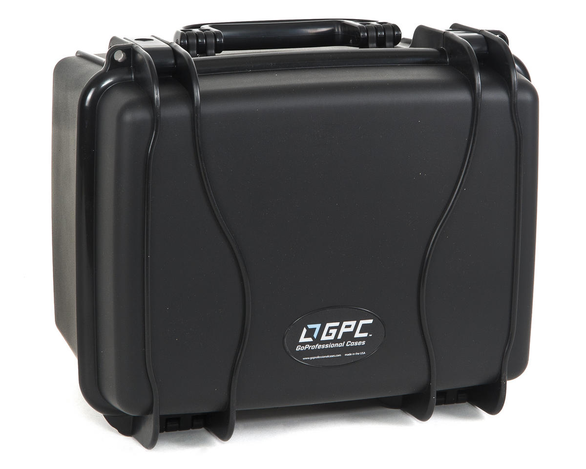 Go Professional DJI Inspire 1 Seahorse Battery Hard Case