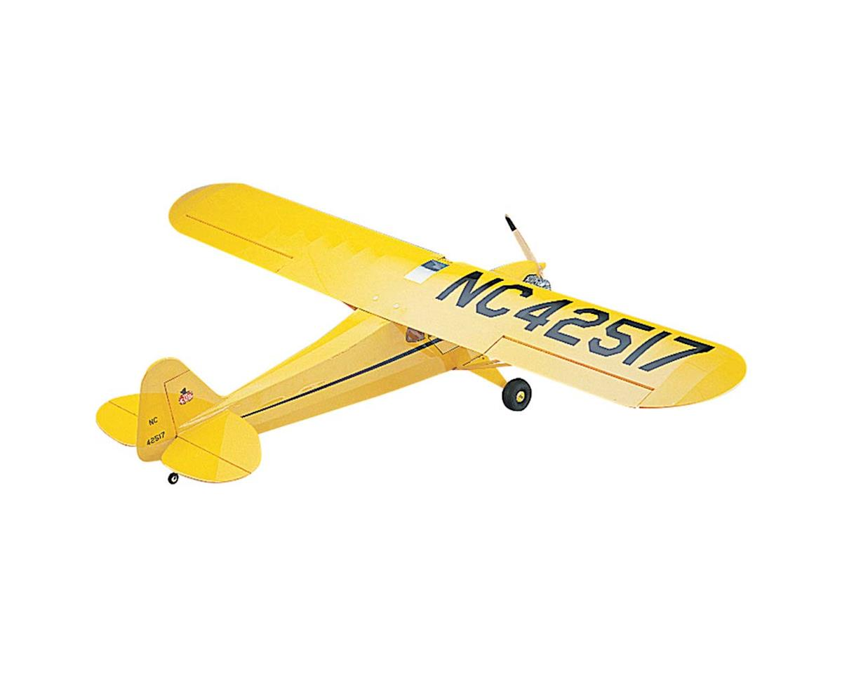 Great Planes Piper J-3 Cub .40 Size Kit
