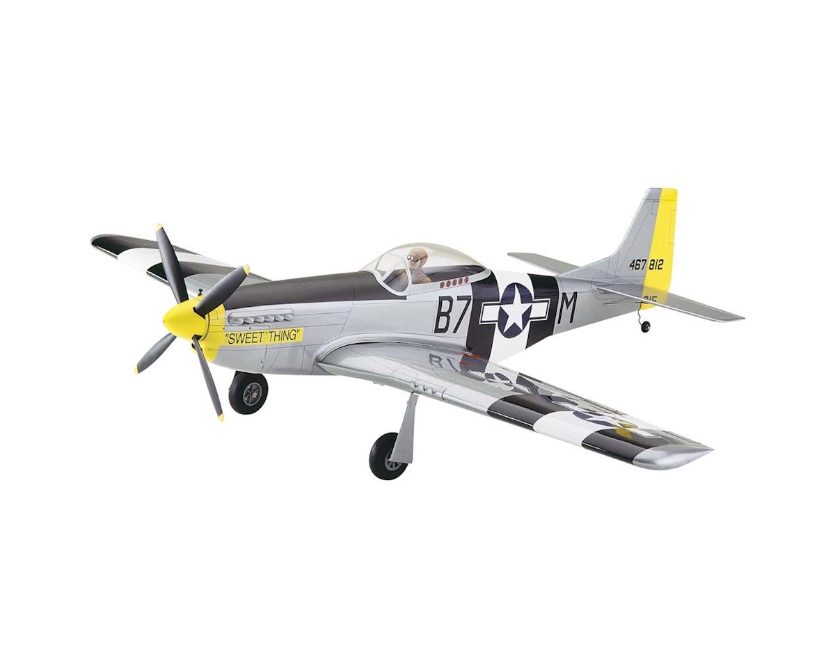 Great Planes P-51D Mustang .40 Size Kit